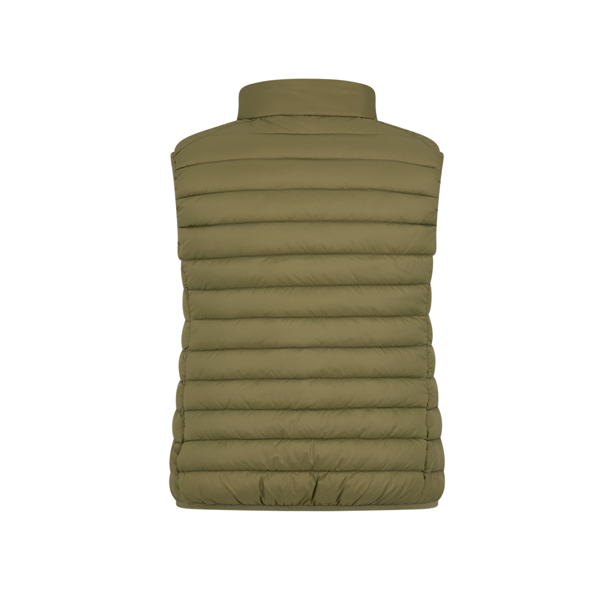SAVE THE DUCK - Charlotte Giga Light Down Vest Dusty Olive