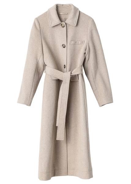 Bilde av FWSS - Fever Wool Coat