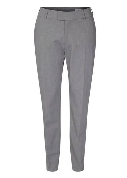Bilde av RICCOVERO - Firm Trouser Grey