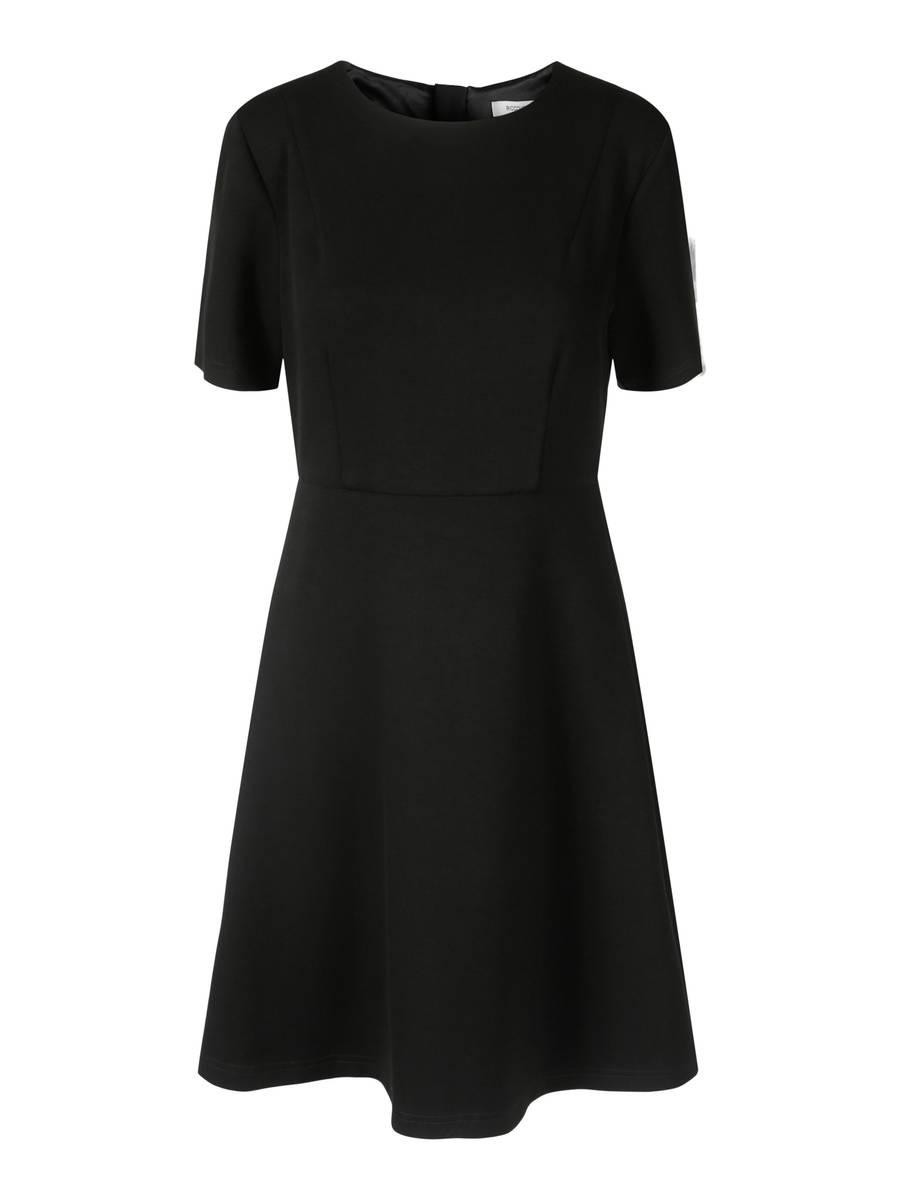 RICCOVERO - Helene Dress Black