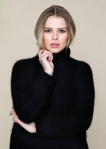 Bilde av ELLA&IL - Lau Mohair Sweater