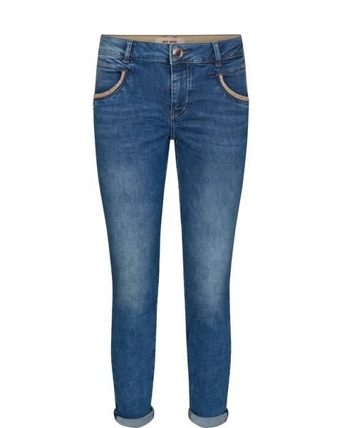 Bilde av MOS MOSH - Naomi Row Jeans
